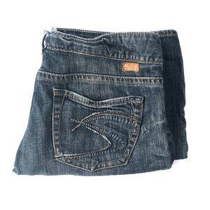 Silver Jeans Co. Men's Blue Size 31 X 33 Jeans